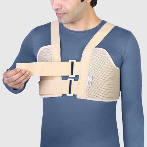 نگهدارنده قفسه سینه طب و صنعت