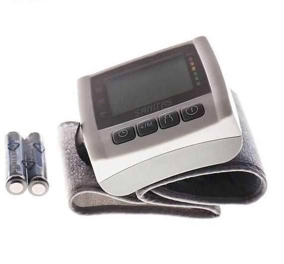 دستگاه فشار سنج مچی بیورر مدل SBC21
