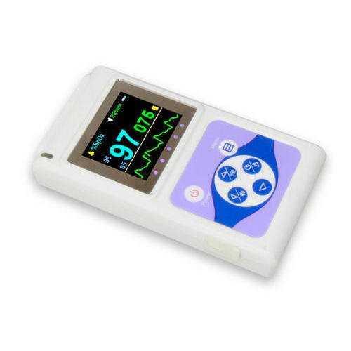 پالس اکسیمتر کودک Contec مدل cms60D