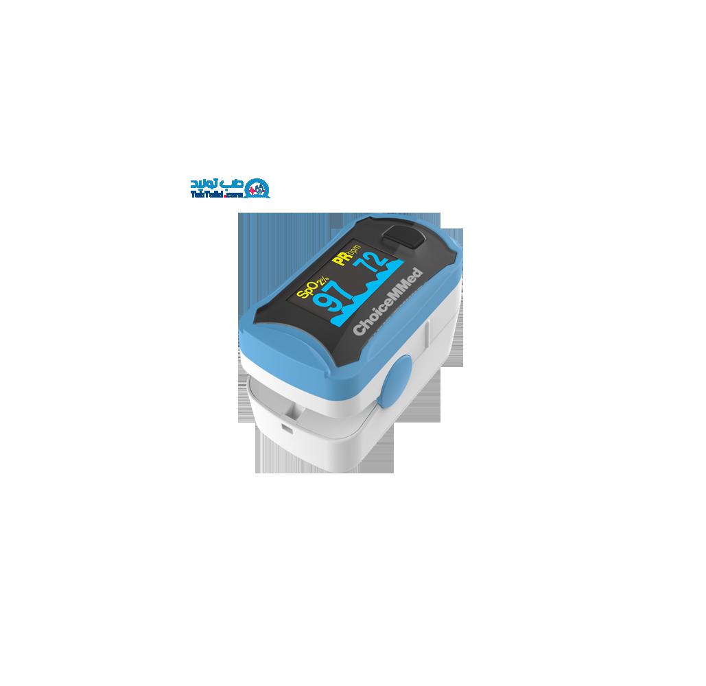 پالس اکسیمتر انگشتی choiceMMed مدل MD300C29