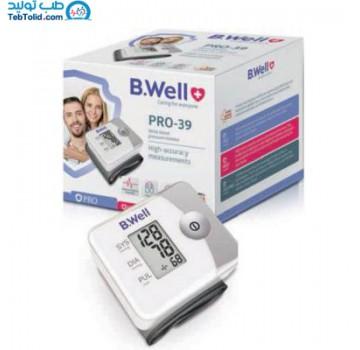 فشارسنج دیجیتال مچی bwell مدل PRO-39