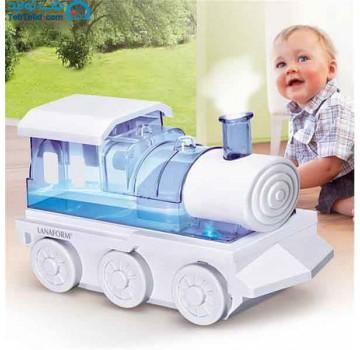 دستگاه بخور سرد لانافرم مدل Trainy