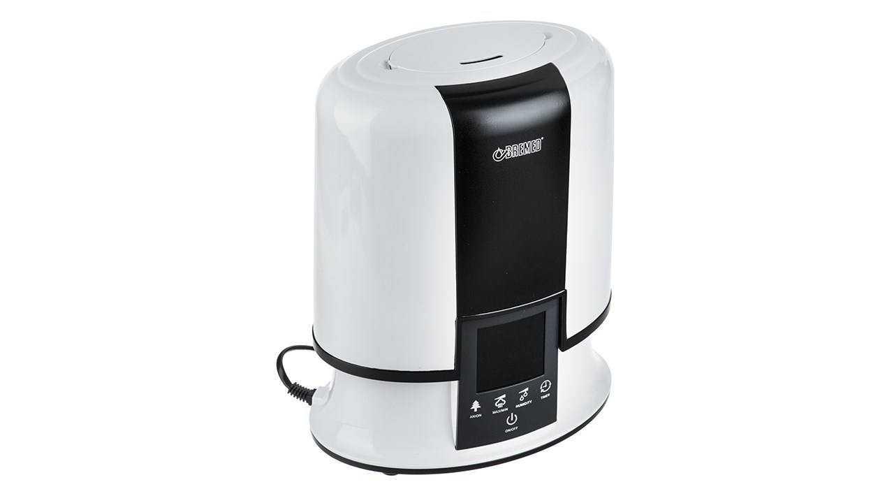 دستگاه بخور سرد بری مد مدل BD7670