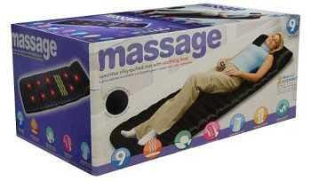 تشک ماساژور Mat Massage