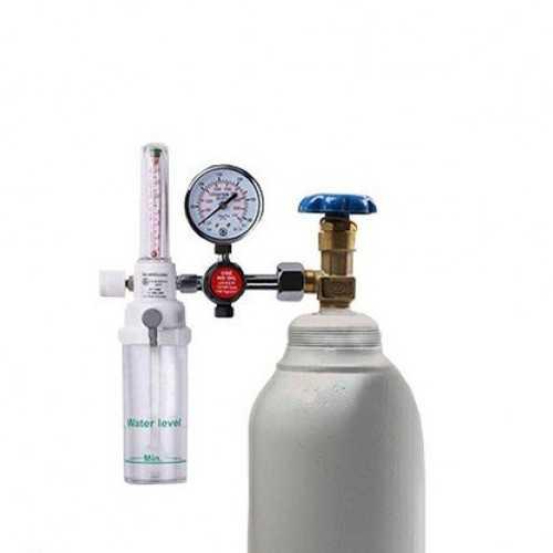 مانومتر و رگولاتور اکسیژن