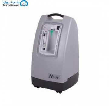 اکسیژن ساز 8 لیتری نایدک مدل Nuvo8