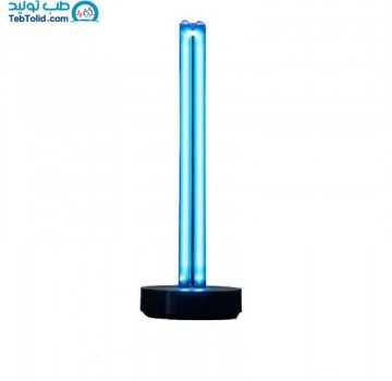 لامپ Ergo UVC مدل پایه دار Blaze-WUV009
