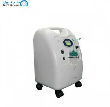 اکسیژن ساز ۵ لیتری جی بی ای مدل LG501