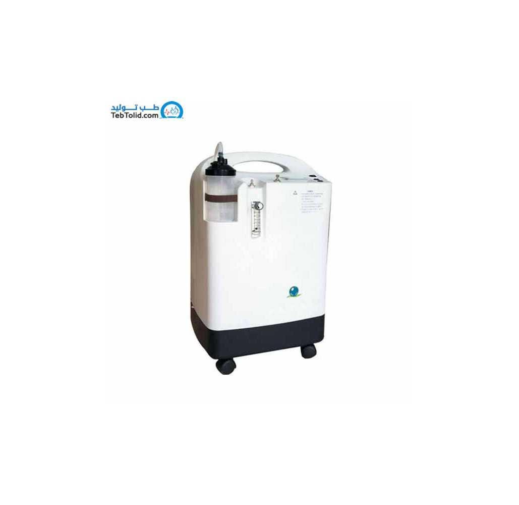 اکسیژن ساز ۵ لیتری لانگفیان مدل JAY-5N