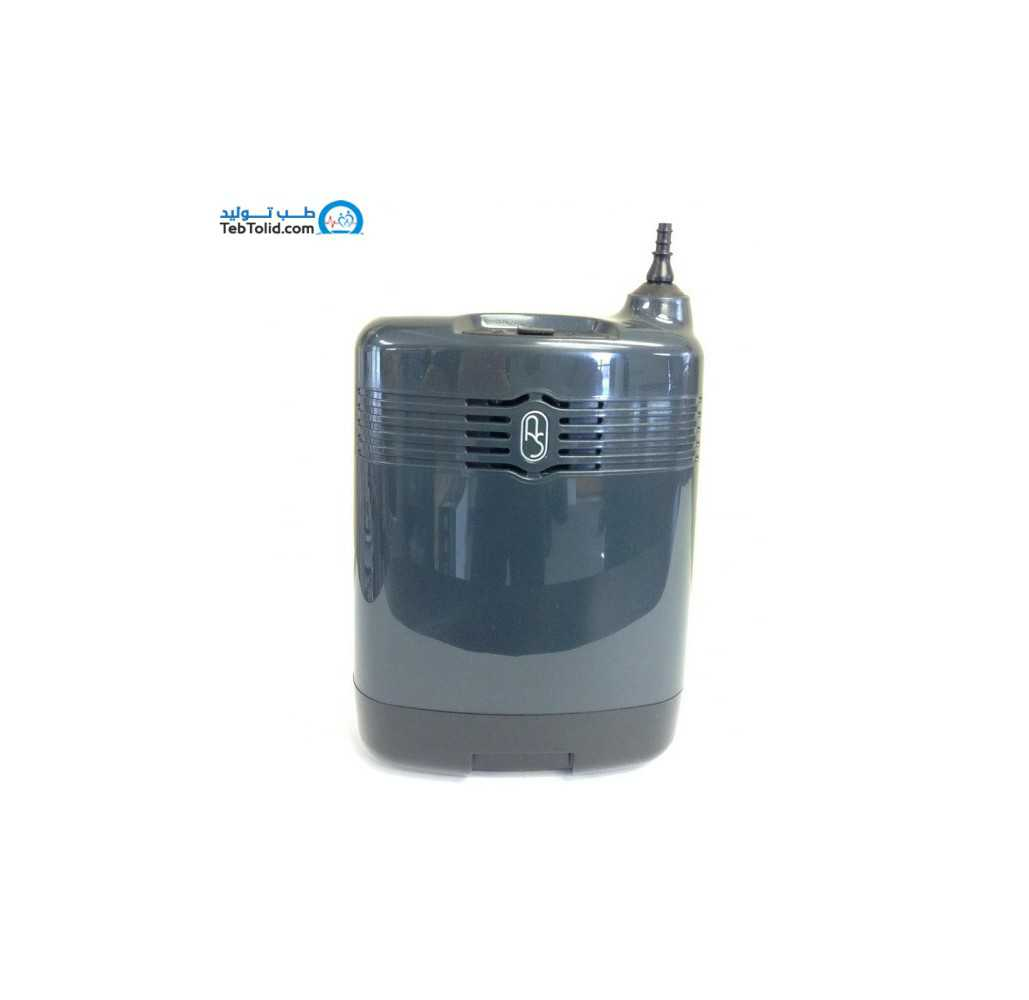 اکسیژن ساز پرتابل Airsep مدل Focus