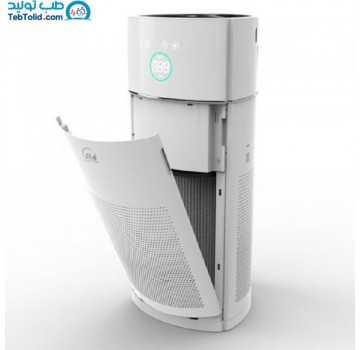 دستگاه تصفیه هوای آلماپرایم مدل AP421