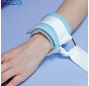 نگهدارنده یکبار مصرف دست و پا بیمار آریانامد