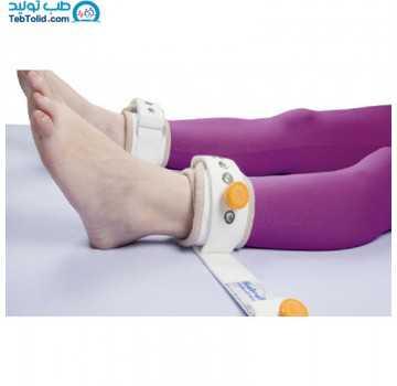پابند نگهدارنده اعصاب و روان بیمار با قفل مغناطیسی آریانامد