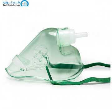 ماسک دستگاه اکسیژن ساز