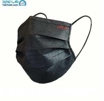 ماسک سه لایه اقتصادی یحیی کد 999 بسته 10 عددی