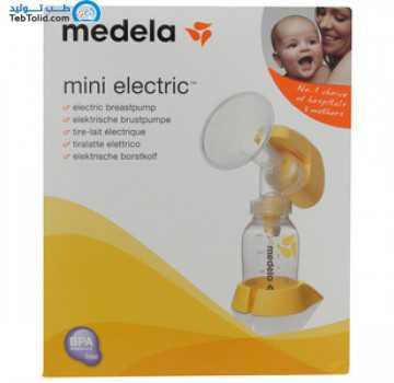 شیردوش مینی الکتریک تکی مدلا