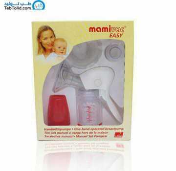 شیردوش دستی مامی وک