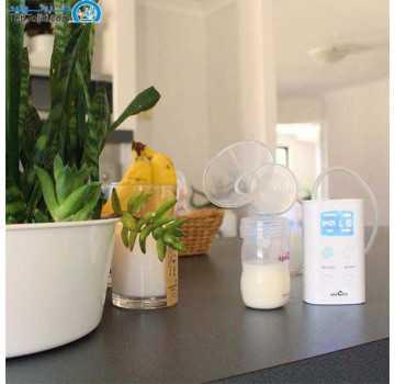 شیردوش برقی اسپکترا مدل 9 پلاس