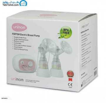 شیردوش اتوماتیک جفتی یونی مام مدل Forte