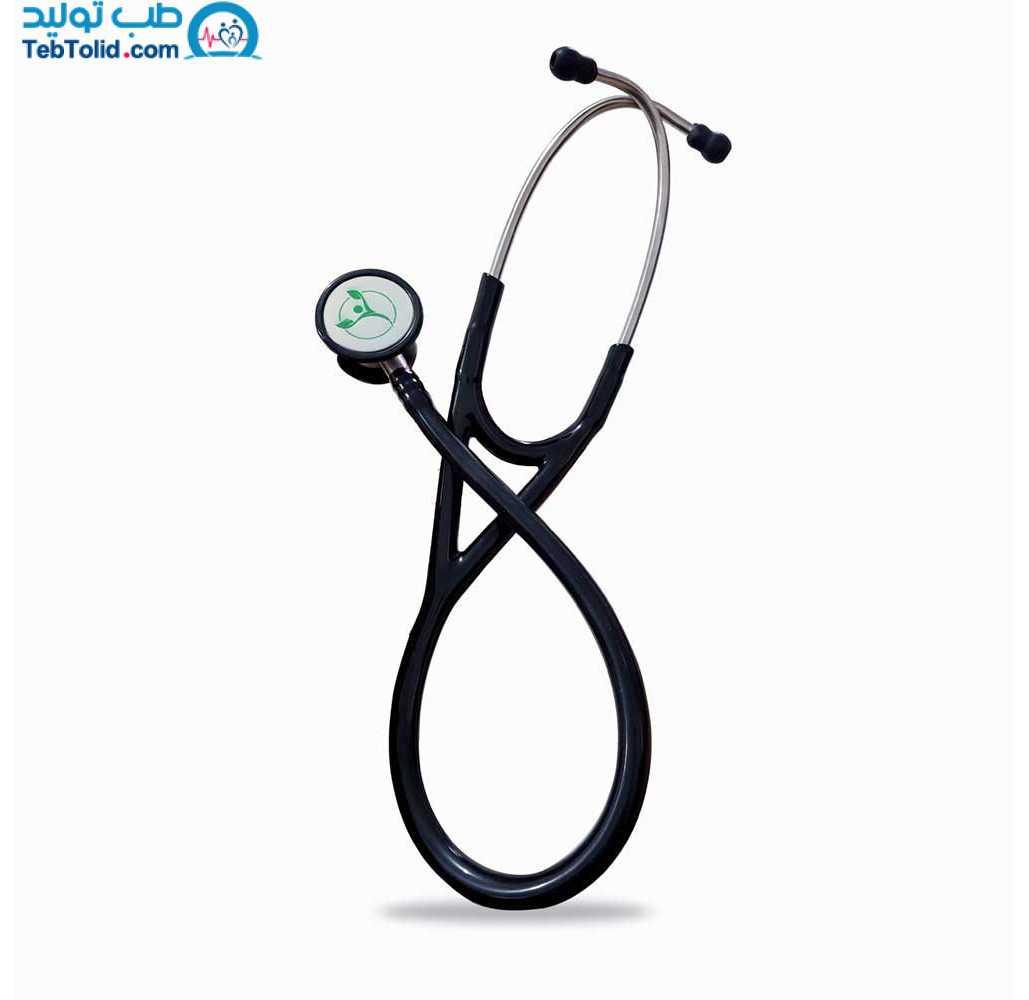 گوشی پزشکی کاردیولوژی نبض آوا مدل NS0 - Cardio