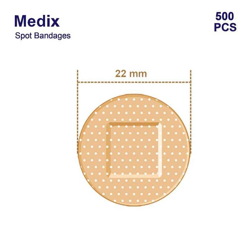 چسب تزریق Medix
