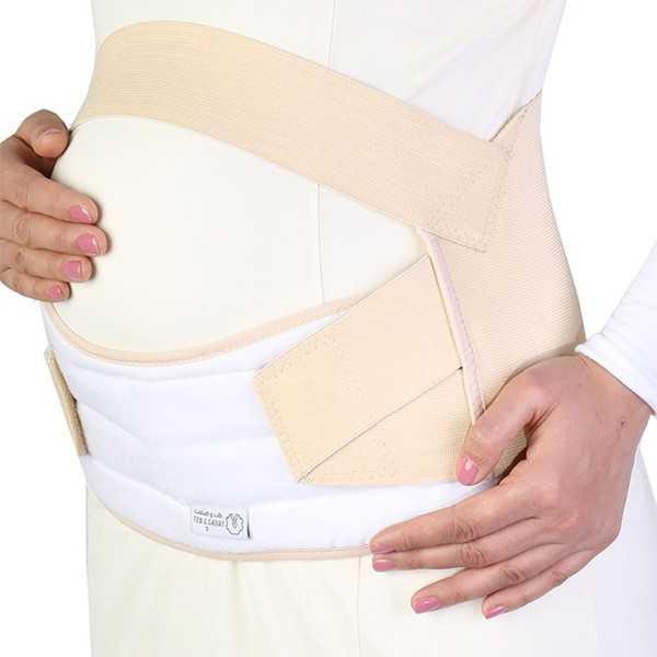 شکم بند بارداری طب و صنعت