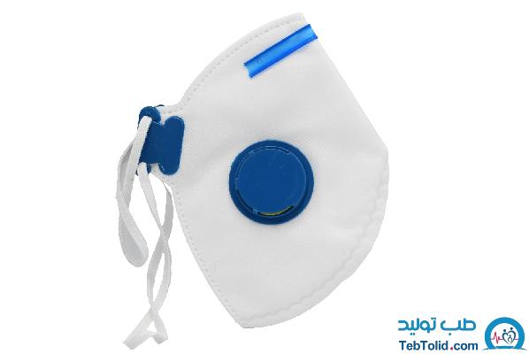 ماسک-تنفسی-N95