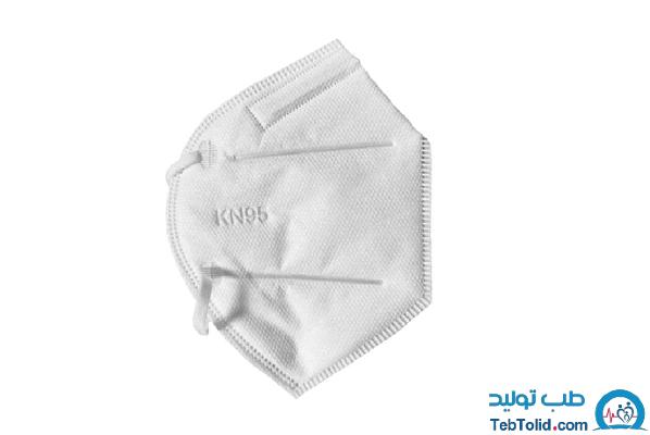 ماسک-تنفسی-kn95
