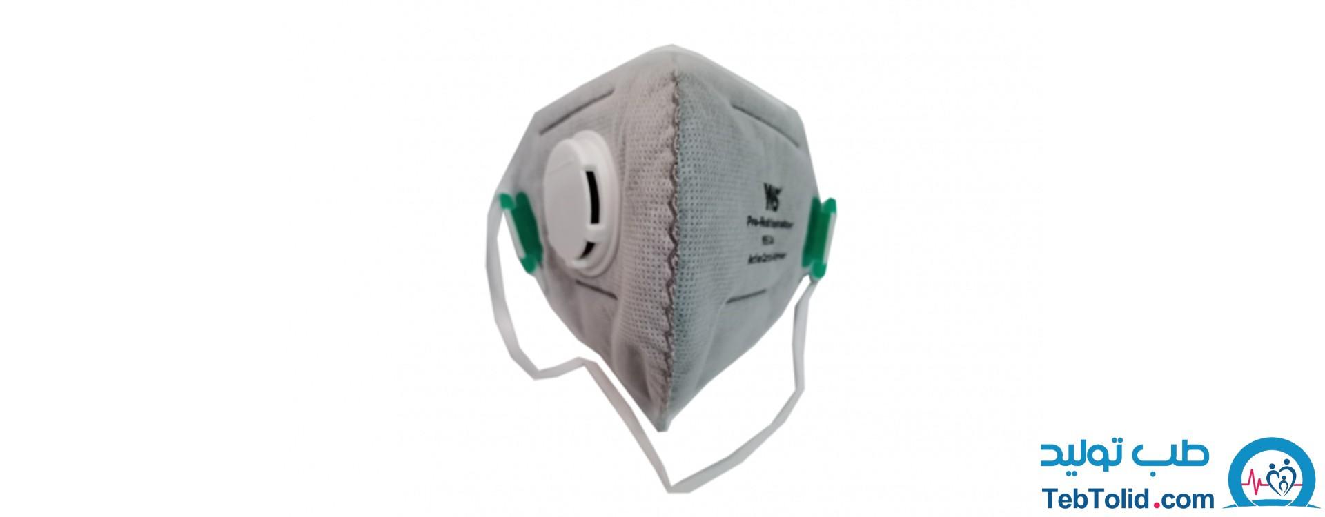 هر آنچه که باید درباره ماسک n95 بدانید!