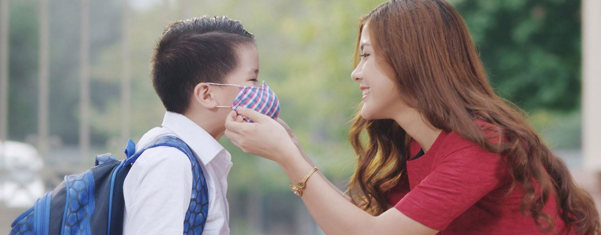 معرفی و بررسی انواع ماسک تنفسی ، ماسک دهانی و پزشکی در مجله پزشکی طب تولید